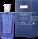 The Merchant Of Venice Venetian Blue Eau de Parfum Spray 100ml With Box