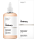 The Ordinary Glycolic Acid 7% Toning Solution 240ml Box