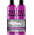 TIGI Bed Head Dumb Blonde Shampoo and Reconstructor Tween Duo 2 x 750ml
