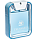 Trussardi Blue Land Eau de Toilette Spray 100ml