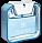 Trussardi Blue Land Eau de Toilette Spray 50ml