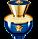 Versace Dylan Blue Pour Femme Eau de Parfum Spray 50ml