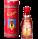 Versace Red Jeans Eau de Toilette Spray 75ml with Box