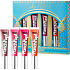 Benefit Cake POPS! Bright & Bold Punch Pop! Gift Set 4 x 7ml