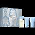 Dolce & Gabbana Light Blue Eau de Toilette Spray 50ml Gift Set