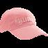 Hollister Pink Cap