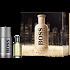 HUGO BOSS BOSS Bottled Eau de Toilette Spray 50ml Gift Set