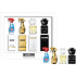 Moschino Miniature Collection 4 x 5ml Gift Set