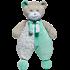 Mustela Mini Teddy - Green