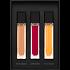 Serge Lutens Collection Noire Emblematic Eau de Parfum Spray Gift Set 10ml x 3