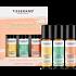Tisserand Aromatherapy The Little Box of Motivation 3 x 10ml