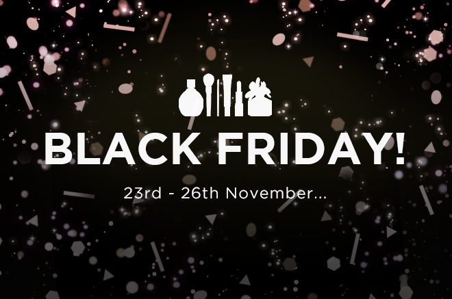 Escentual Black Friday Coming Soon!